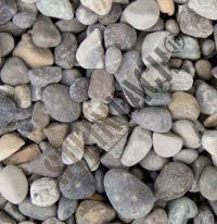 Alpine pebbles