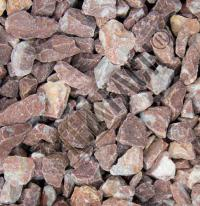 Belgian Red Chippings 8/16