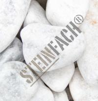 Carrara pebbles 40/60
