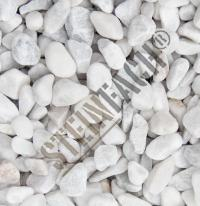 Carrara pebbles 8/16