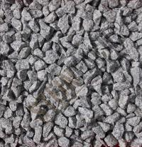 Granite grey chippings 8/16