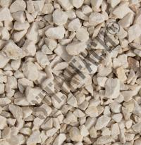 Yellow sun marble chippings 5/11