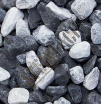 Zebra pebbles 12/18