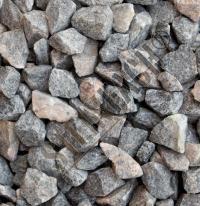 Noors graniet split 8/16